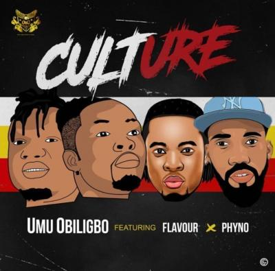 Lyrics: Umu Obiligbo ft. Phyno, Flavour - Culture