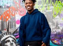 MP3: Kwesi Arthur - Walk Ft. Nasty C