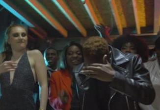 VIDEO: L.A.X - Sign Si (Baddest Riddim)