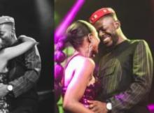 2baba Expresses Unexplainable Admiration For The Adekunle Gold X Simi