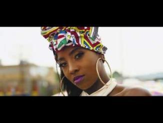 VIDEO: DJ Kaywise - Vanessa Ft. Demmie Vee