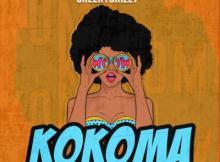 MP3: Cheekychizzy - Kokoma