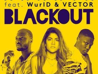 MP3: Ananya - Blackout Ft. Vector X Wurld