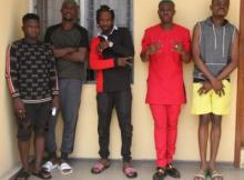 Naira Marley, Zlatan Would Be Charged To Court - EFCC Vows