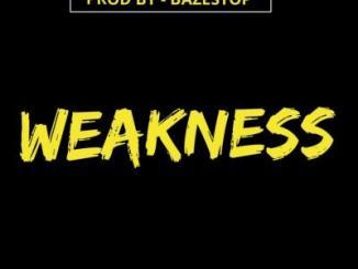 Free Beat + Hook: Weakness (Prod By Bazestop)
