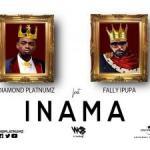 MP3: Diamond Platnumz ft. Fally Ipupa - Inama