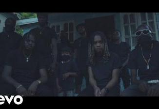 VIDEO: Koffee - Rapture (Remix) Ft. Govana