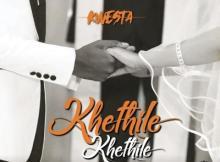 MP3: Kwesta - Khethile Khethile Ft. Makwa X Tshego AMG X Thee Legacy
