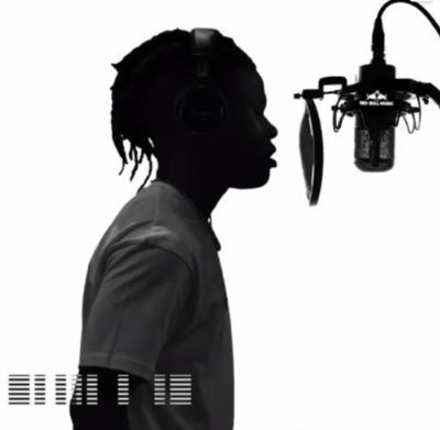 MP3: Nasty C - RedBullMusicZA (Freestyle)