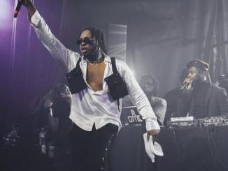 MP3: Runtown Ft. Popcaan - Oh Oh Oh (Lucie Remix)