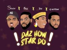 MP3: Skiibii - Daz How Star Do Ft. Falz x Teni x DJ Neptune
