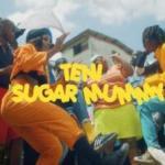 VIDEO: Teni - Sugar Mummy (Starring Eniola Badmus)