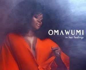 MP3: Omawumi - Without You