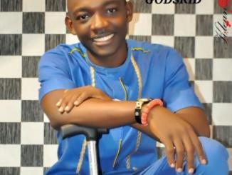 Gospel Freebeat: Ifeanyichukwu (Prod. Godskid)