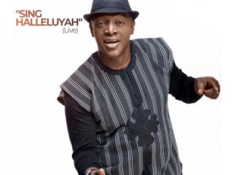 VIDEO: Sammie Okposo - Sing Halleluyah