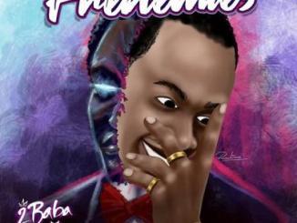 MP3: 2Baba - Frenemies Ft Waje