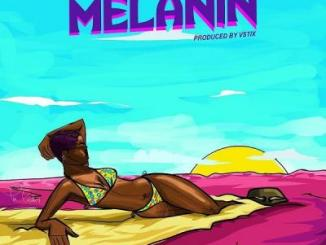MP3: Barry Jhay - Melanin (Prod. Vstix)