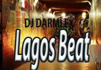 Instrumental: DJ Darmlex - Lagos Beat (Zanku Instrumental)
