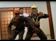 VIDEO: E.L - Ehua Ft. Falz X Joey B