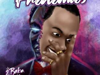 Lyrics: 2Baba ft Waje - Frenemies