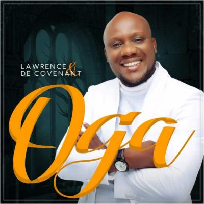 MP3 + VIDEO: Lawrence Decovenant - Oga