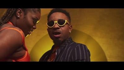 VIDEO: Notrace - Bigger Than Ft Patoranking