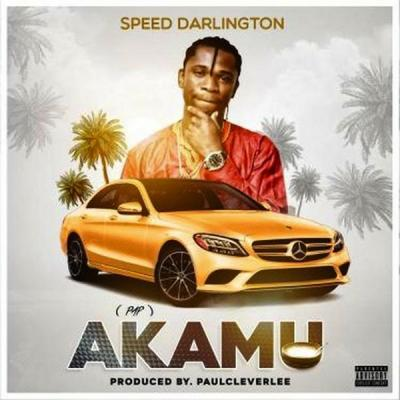 MP3: Speed Darlington - Akamu