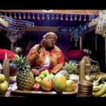 VIDEO: Teni - Power Rangers