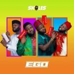 MP3: Skales - EGO