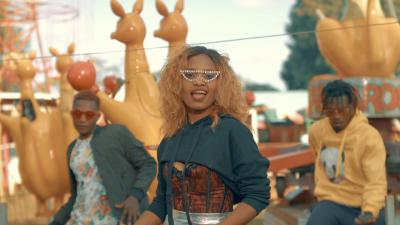 VIDEO: GospelOnDeBeatz - Ready ft. NaiBoi X Kemunto