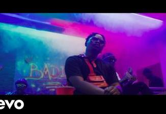VIDEO: Olamide - Oil & Gas