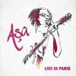 MP3: Asa - Bibanke (Live)