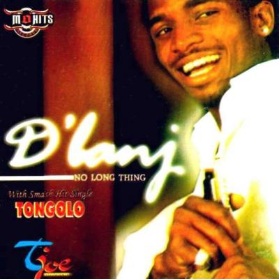MP3: D'banj - Pastor
