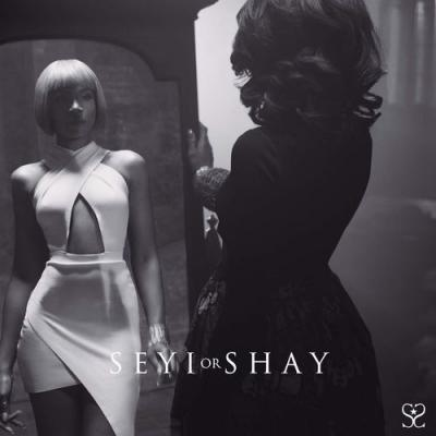 MP3: Seyi Shay - Higher