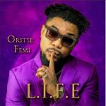 MP3: Oritse femi - Ire