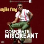 MP3: Oritse femi - Fine Woman