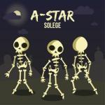 MP3: A-Star - Solege (Prod. Kel P)