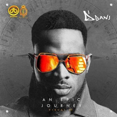 MP3: D'banj - Feeling the N***a ft. Akon