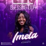 MP3: Blessing Iduh - Imela
