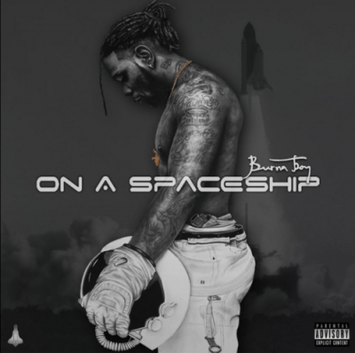 MP3: Burna Boy - Oluwa Burna
