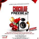 Freebeat: Chocolate Beat (Ugobest Music)