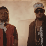 VIDEO: D'Banj – Mo Cover Eh Ft Slimcase