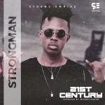 MP3: Strongman – 21st Century