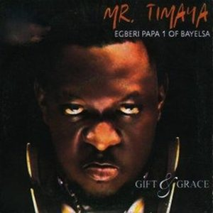 MP3: Timaya - I Don Blow ft. Shayo Pisanta