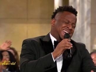 VIDEO: Eben – Prince Of Peace