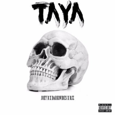 MP3: Joey B – Taya Ft. Darkovibes, RJZ