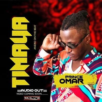MP3: Prince Omar – Timaya