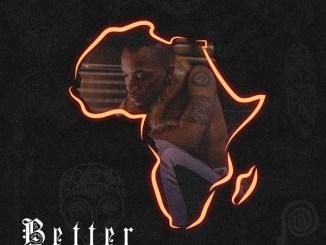MP3: Tekno – Better (Hope For Africa)