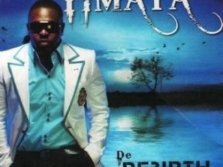MP3: Timaya ft. 2face - It's About That Time