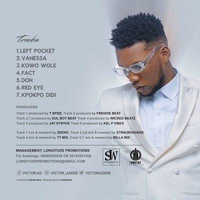 MP3: Victor AD – Kowo Wole (Prod. KulBoy Beat)